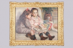 LesEnfantsDeMartialCaillebotte_Renoir