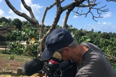 Filiming-Gauguins-grave-IMG_3223