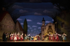 Coppelia_The Royal Ballet,ROH Covent Garden,CastSwanilda: Marianela Nunez,Franz: Vadim Muntagirov,Dr Coppélius: Gary Avis,Coppelia; Asley Dean,Aurora; Claire Calvert,Prayer; Itziar Mendizabel,Conducted by Barry Wordsworth