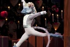 The Nutcracker,  The Royal Ballet, 2009