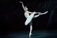 SWAN LAKE MATINEE PERFORMANCE, The Royal Ballet_ROH,  Odette_Odile; Yasmine Naghdi,  Prince Siegfried; Nehemiah Kish,  Queen; Nathalie Harrison,  Von Rothbart; Gary Avis, Two Sisters; Tierney Heap, Isabella Gasparini, Benno; Benjamin Ella Von Rothbarts Double; David Donnelly, Princess Odettes Double; Leticia Dias,  Four Cygnets; Ashley Dean, Isabella Gasparini, Anna Rose O'Sullivan, Gemma Pitchley Gale, Two Big Swans; Hannah Grennell, Lara Turk,  Spanish Woman; Gina Storm Jensen, Neapolitan Woman; Romany Pajdak, Neapolitan Man; Davi Yudes,